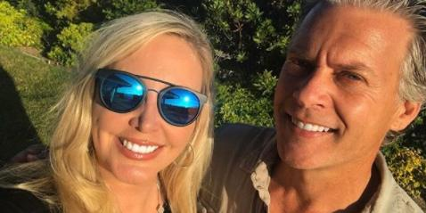 Shannon beador estranged husband sent body shaming texts to her hero