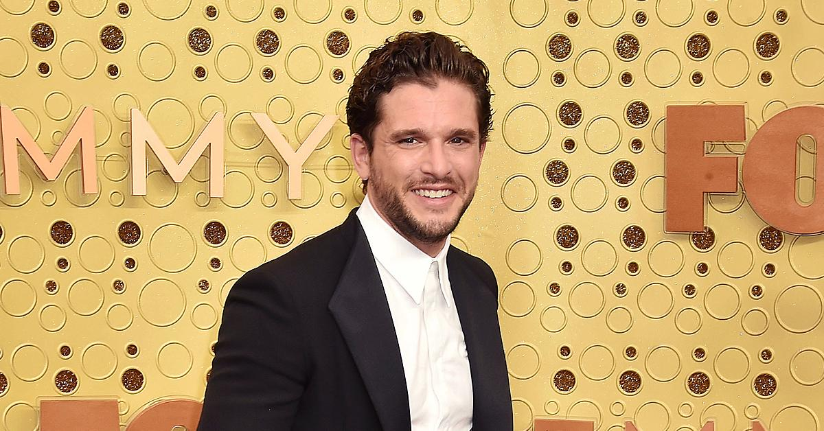 kit harington really happy he went to rehab after game of thrones