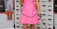 Celebrities in pink 13