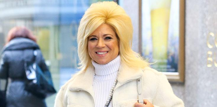 theresa caputo long island medium book long