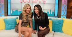 Bethenny – September 20th, 2013 – Brandy housewife Afternoon Selects – Mike Coppola/Getty Images for Bethenny