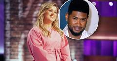 Kelly Clarkson And Usher Talk About Divorce And Relationship Challenges