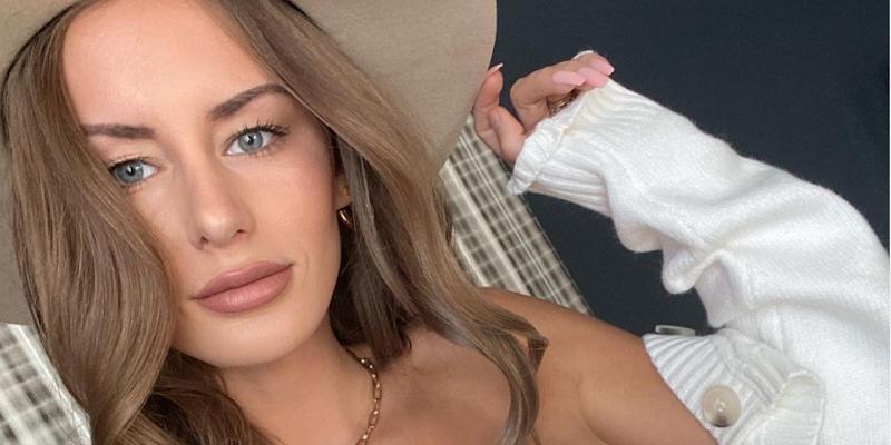 //missing instagram influencer found dead nude houston road true crime