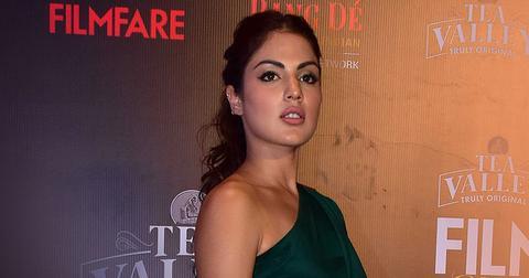 Bollywood Drug Scandal: Inside The Arrest Of Rhea Chakraborty