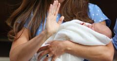 Kate Middleton Baby 1