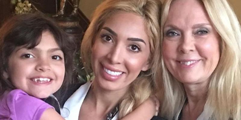 Farrah abraham mom debra attending tmog reunion after daugther firing hero