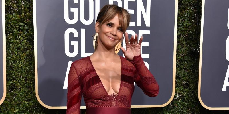 Here Is How To Get Halle Berry's Amazing Body