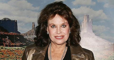Lana wood bond girl sickly