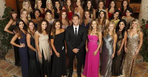 BACK ROW: NIKKI, KATHERINE, CHRISTINE H., LAUREN S., KELLY, CASSANDRA, ALLISON, LAUREN H., AMY L., MAGGIE; MIDDLE ROW: AMY J., CHRISTINE L., CHANTAL, SHARLEEN, KYLIE, LACY, LUCY, VICTORIA, ASHLEY; FRONT ROW: ANDI, RENEE, DANIELLE, ALEXIS, JUAN PABLO GAL