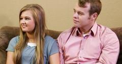 Joseph duggar wife kendra caldwell pregnant hero