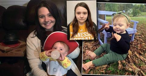 Accused Baby Murderer Megan Boswell Identifies As A 'Gypsy'