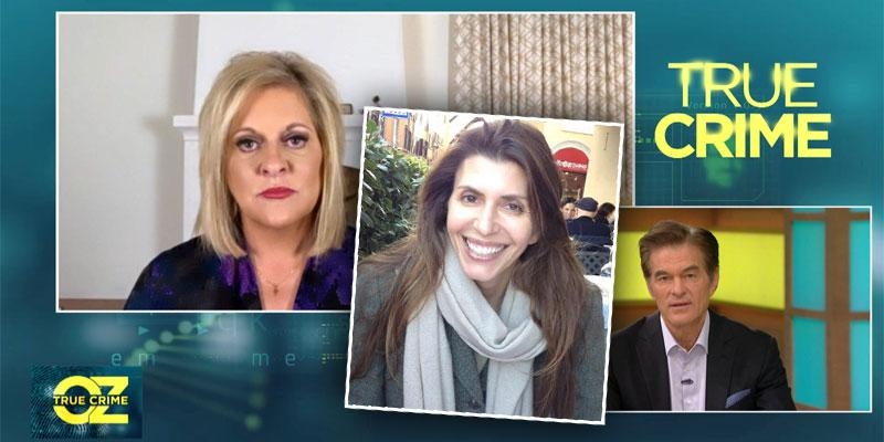 Nancy Grace's Theory On How Mother Jennifer Dulos Vanished — Watch!