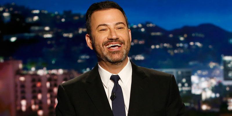 Jimmy Kimmel Halloween Prank PP
