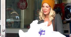 Tori Spelling Sued Amex Shopping Lawsuit Debt Broke Owes Money