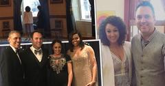 Tamera Mowry Michelle Obama Date Day White House