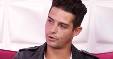 Wells Adams 'Bachelor In Paradise' Engagements Couples Interview