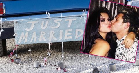 Niall Horan Wants To Marry Selena Gomez