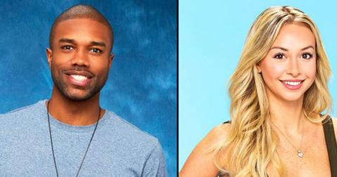Demario jackson tell all calls corinne olympios the aggressor in bip sex scandal hero