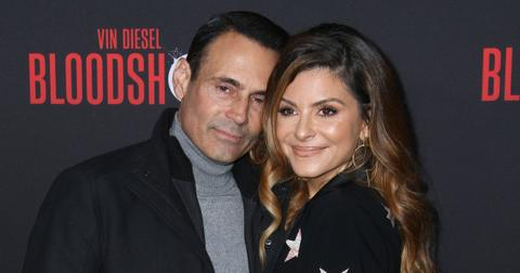 maria menounos keven undergaro expecting babies nashville move