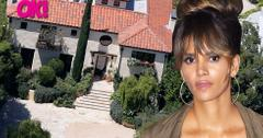 Halle berry moving out