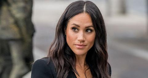 Meghan Markle Denies Cooperating With 'Finding Freedom' Authors