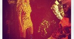 Beyonce lod