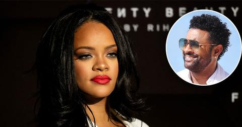 Rihanna's Team Denies Claims That Shaggy Was Asked To Audition For Her Album