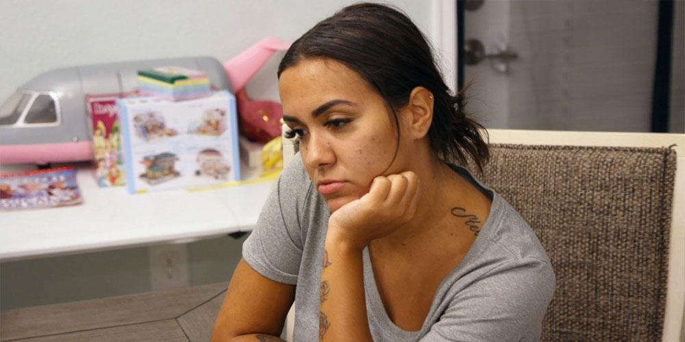 Teen Mom's Briana DeJesus's Ex Claims MTV Aired Fake Text Messages