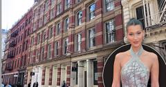 bella hadid soho penthouse for sale pictures inside
