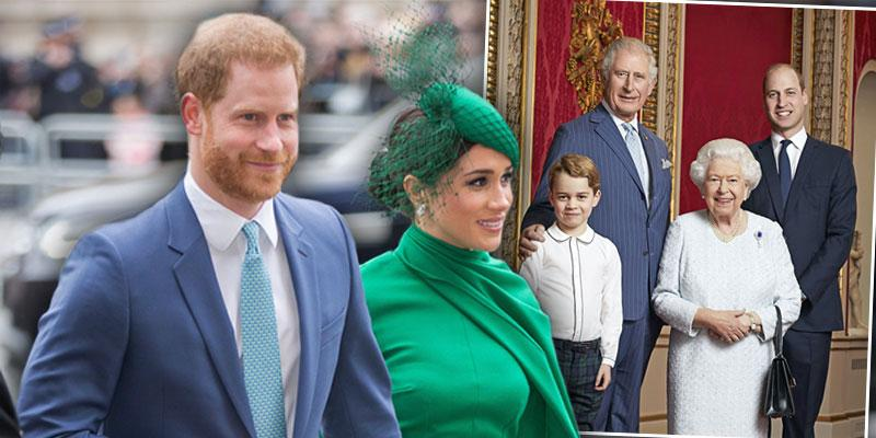 Did Prince Harry And Meghan Markle Film Their Lives Before Royal Exit?