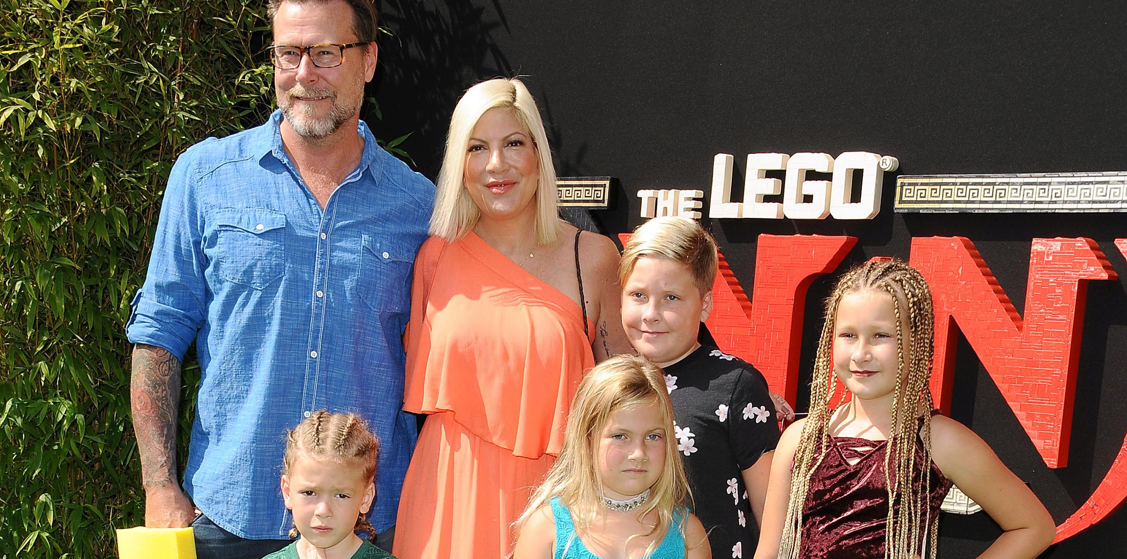 """Premiere Of Warner Bros. Pictures' """"The LEGO Ninjago Movie"""" – Arrivals"""