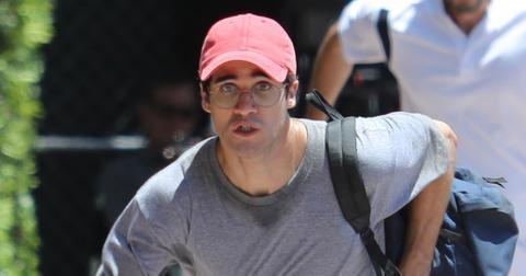 Darren Criss American Crime Story Versace Photos Long