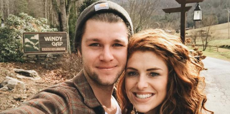 Jeremy roloff wife pregnant audrey expecting little people big world hero