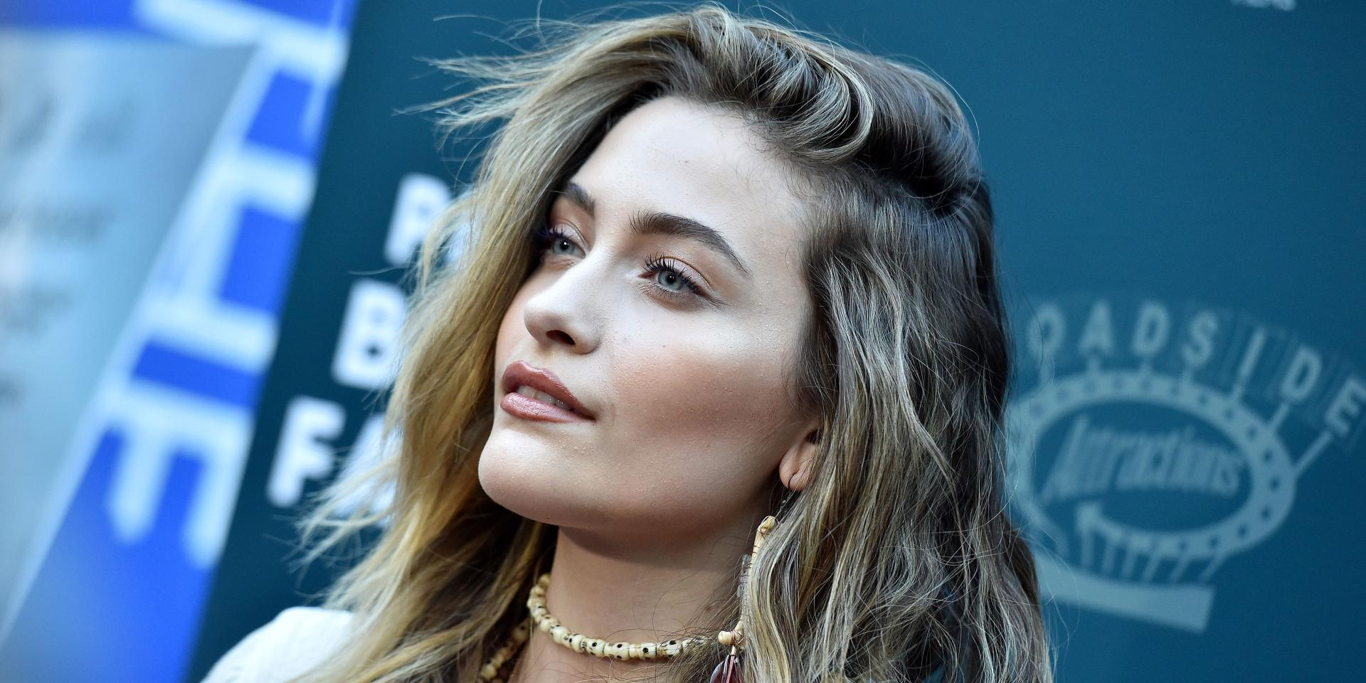 paris jackson speak out michael jackson opening up