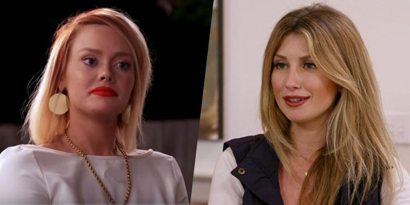 Southern charm kathryn dennis does not accept ashley jacobs apology pp