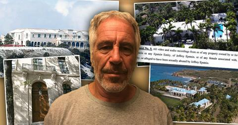 Jeffrey Epstein estate and Darren Indyke ordered to turn over all video recorded at his properties