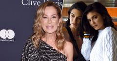 Kathie Lee Gifford's Advice To Goddaughters Kendall And Kylie Jenner