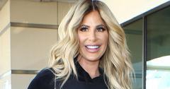 Kim zolciak gets fillers in earlobes to wear bigger diamonds