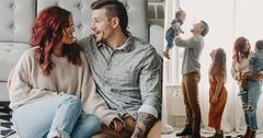 chelsea-houska-instagram-photoshoot-cole-deboer-family-photos
