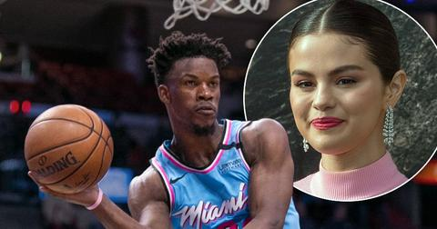 Who Is Selena Gomez's Rumored New Man? Meet NBA Star Jimmy Butler