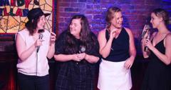 Jennier lawrence vomits amy schumer comedy club feature