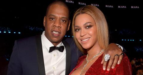 Beyonce jay z marriage