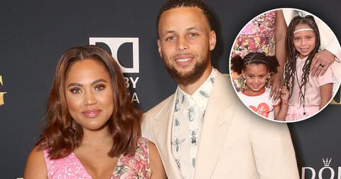 Ayesha-Steph-Curry-Daughters-Lion-King-PP