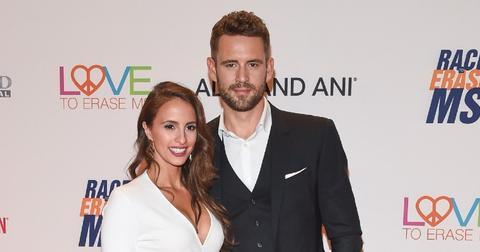 Vanessa and Nick