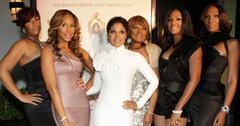 "WE tv Celebrates The New Series ""Braxton Family Values"" – Inside"