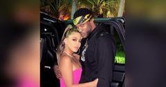 larsa pippen malik beasley breakup cheating scandal okf