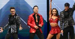 DWTS Live Show NYC PP