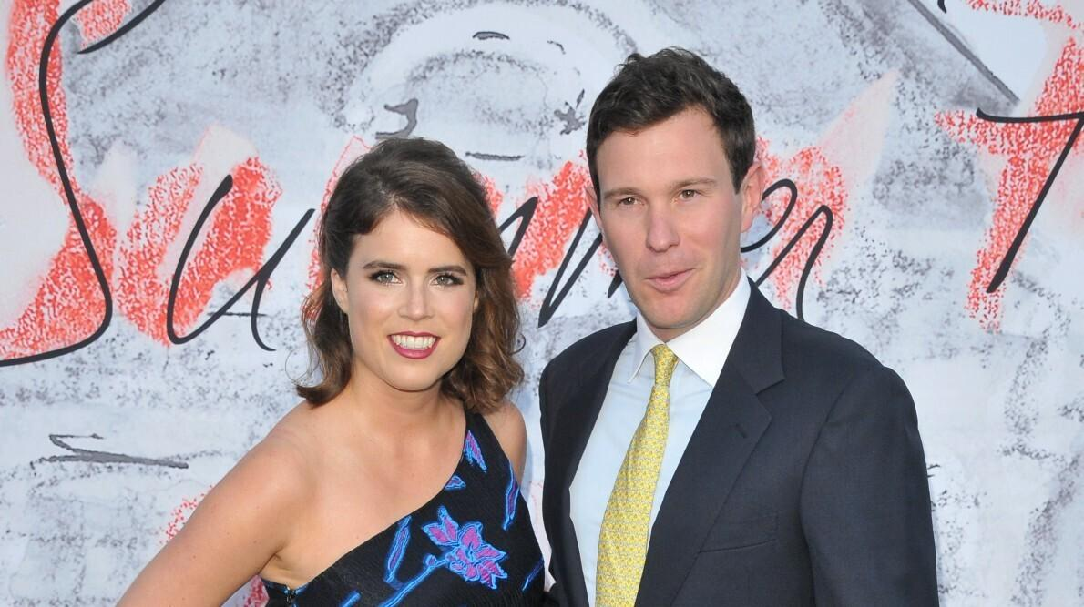 Picture Perfect: Princess Eugenie Shares First Look At Her New Son With Jack Brooksbank On Instagram