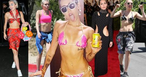 Miley cyrus weight loss 99 pounds