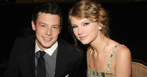 One of the Taylor Swift relationship rumors that was never confirmed involved her relationship with Glee star Cory Monteith.